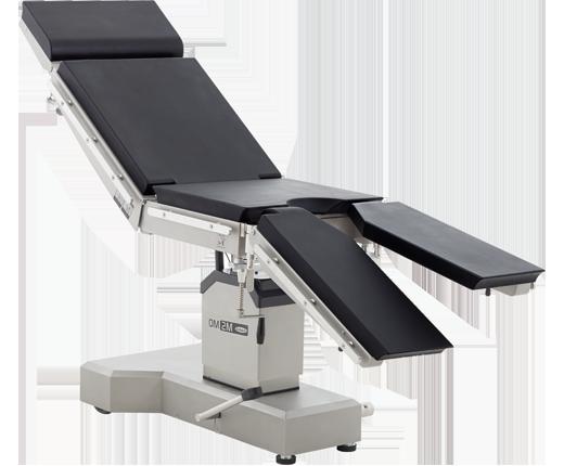 OPERATING TABLES – OM-2M / OM-2ME